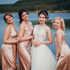 Fotógrafo de casamento Katerina Mironova (Katbaitman). Foto de 28.01.2019