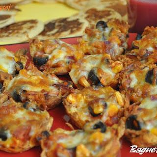 Baguette Bites