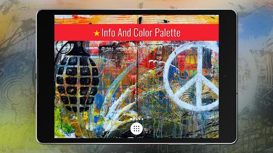 Street Art Wallpapers 15