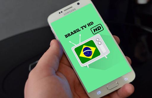 Televisão Brasil