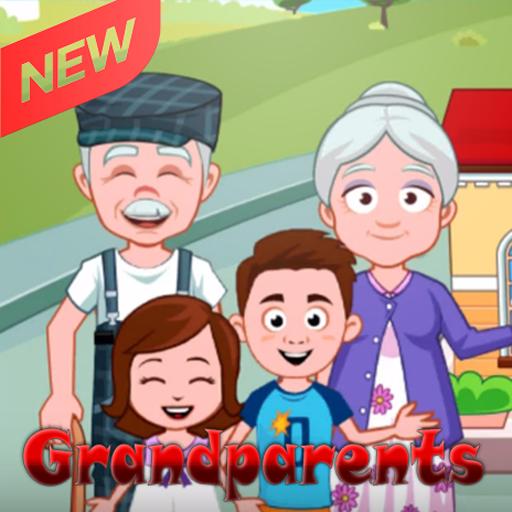 New MyTown  Grandparents tips