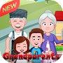 New MyTown  Grandparents tips APK icon