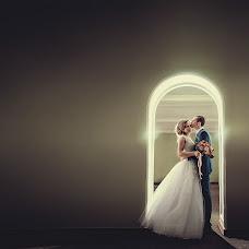 Wedding photographer Anton Korobkov (UnTone). Photo of 08.04.2016