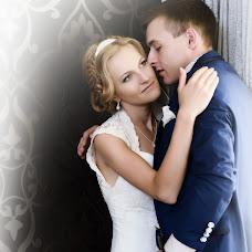Wedding photographer Konstantin Kotenko (kartstudio). Photo of 17.11.2016