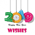 New Year SMS 2019