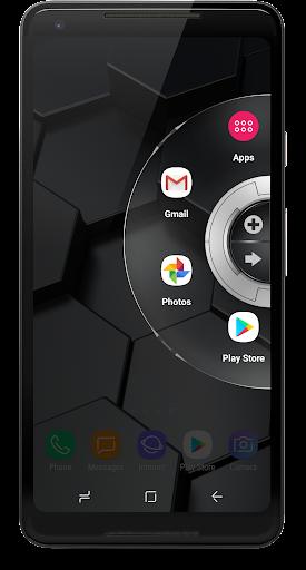 Wheel Launcher a free customizable sidebar screenshots 6