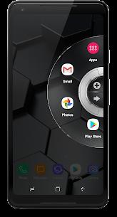 Wheel Launcher a free customizable edge screen 6