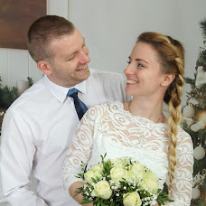 Wedding photographer Szilvia Tóthné lelkes (tothnelelkes). Photo of 03.03.2019