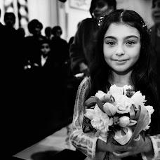 Wedding photographer Edoardo Morina (morina). Photo of 08.12.2016