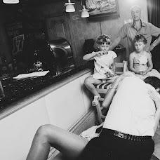 Wedding photographer Aleksey Shmul (ALEXSHMUL). Photo of 03.07.2015