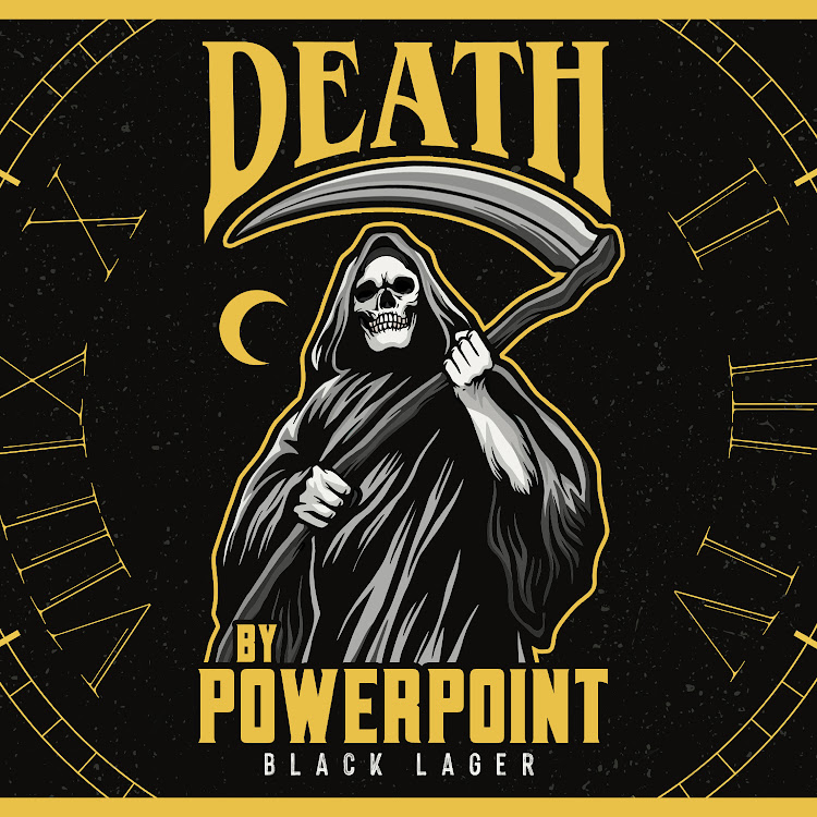 Logo of Young Veterans: Death By Powerpoint