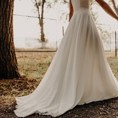 Wedding photographer Viktoriya Kapaeva (vikos26). Photo of 27.02.2018