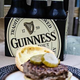 Guinness Burgers