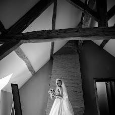 Wedding photographer Irina Polovkova (polovkova). Photo of 02.06.2016