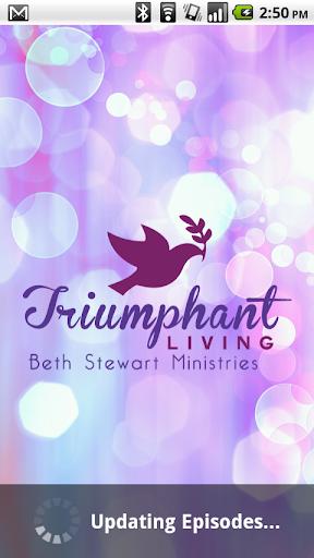 Beth Stewart Ministries
