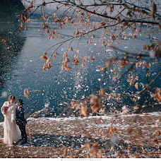 Wedding photographer Oksana Torbinina (oooooksana). Photo of 03.02.2015