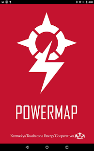 KY PowerMap- screenshot thumbnail