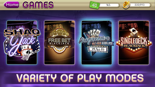 myVEGAS Blackjack 21 - Free Vegas Casino Card Game 1.22.1 2