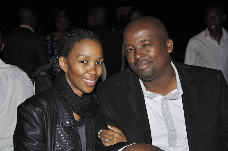 Nhlanhla and TK have announced their split.