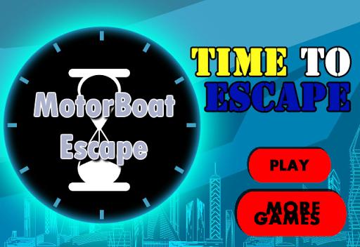 MotorBoatEscape