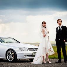 Svatební fotograf Kirill Spiridonov (spiridonov72). Fotografie z 09.06.2013