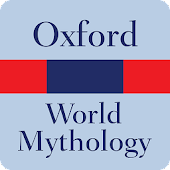 Oxford World Mythology