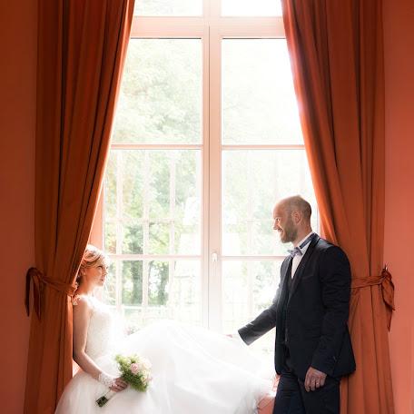 Wedding photographer Manfield Photographie (Manfield). Photo of 26.07.2017