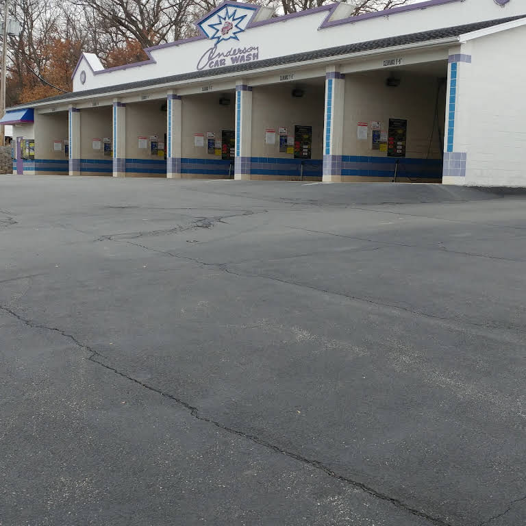 Anderson Ultra Express Car Wash Dover - Professional Car