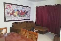 Thane Serviced Apartments
