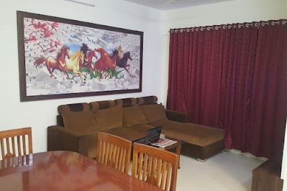 Thane Serviced Apartments