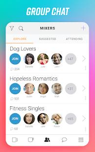 App Clover Dating App APK for Windows Phone