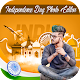 Independence photo editor - 15 August DP Maker Download on Windows
