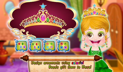 Baby Hazel Princess Makeover 15 screenshots 9