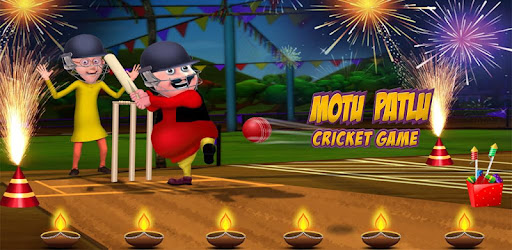 Motu Patlu Cricket Game Apps On Google Play