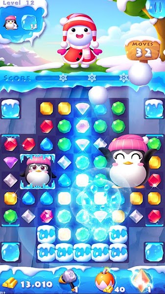 Ice Crush 2 v1.2.5 [Mod]