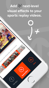 OhPlays: Sports Highlight Maker & Video Editor 4