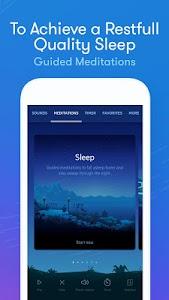 Relax Melodies P: Sleep Sounds  7.3 b348 (Premium)