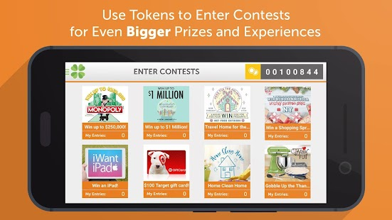 Lucktastic: Win Prizes, Earn Gift Cards & Rewards- screenshot thumbnail