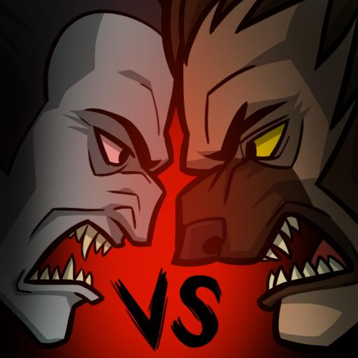 Unduh Game Vampires vs Werewolves untuk Samsung   Download ...
