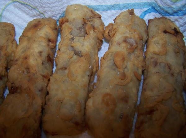 Old-fashioned Steak Fingers (husband's Favorite) Recipe