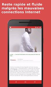 Tori Du Kwatt - Cameroun News screenshot 2