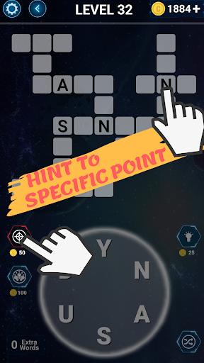 Word Game : Word Space 1.1.4 screenshots 2