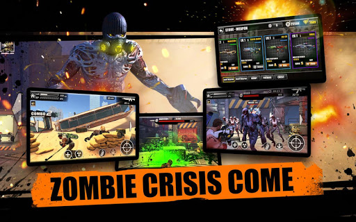 Zombie Crisis 2.0.3120 screenshots 24