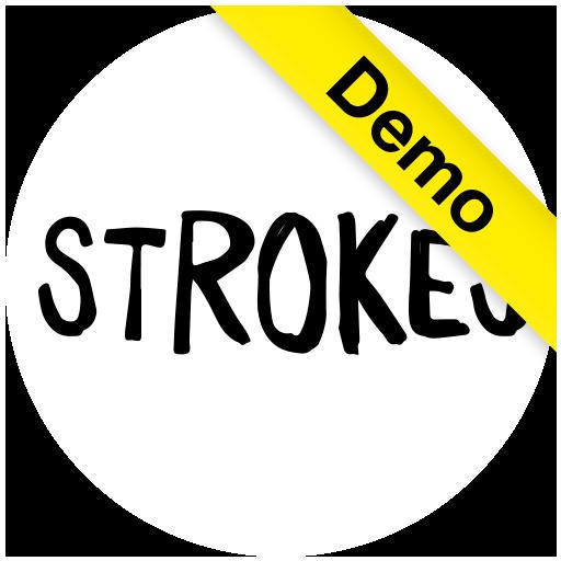 Strokes - IconPack