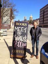 Photo: Des Moines sign