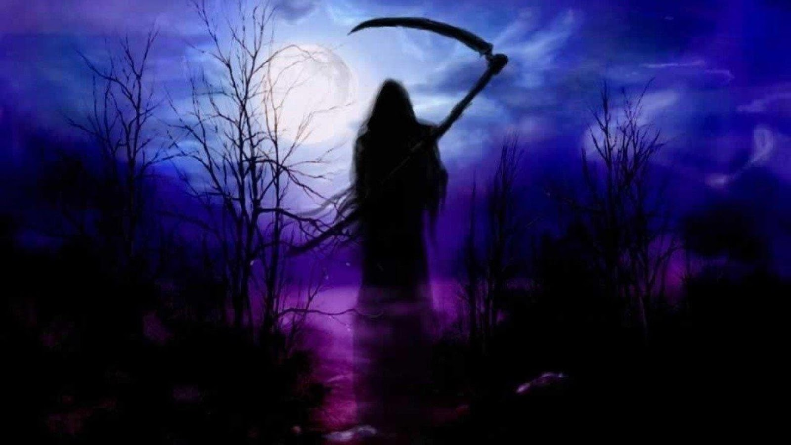 Grim Reaper Live Wallpaper Android Apps on Google Play