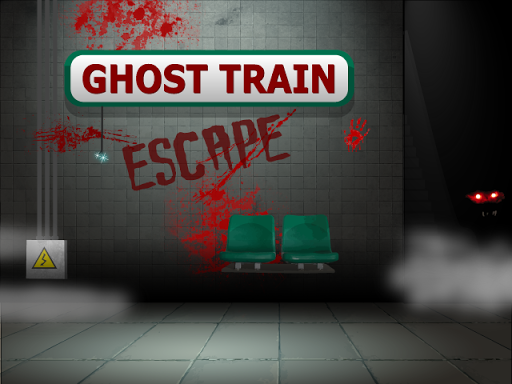 Ghost train escape 1.0.1 screenshots 1