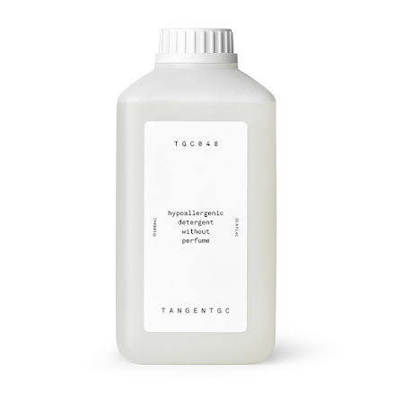 Allergivänligt Tvättmedel utan parfym 1000ml