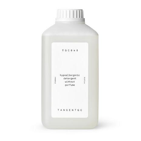 Allergivõnligt tvõttmedel utan parfym, 1000 ml