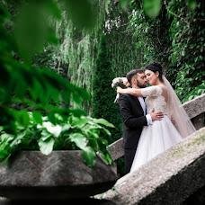 Wedding photographer Aleksandr Zubanov (zubanov). Photo of 11.09.2018